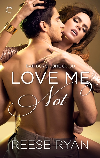 Love Me Not by Reese Ryan available is available now.