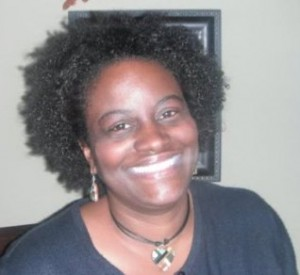 Reese Ryan -- Author of Multicultural Romantic Fiction