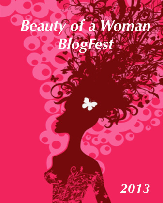 Beauty of a Woman BlogFest