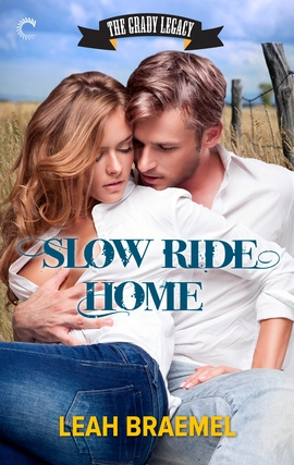 Slow Ride Home by Leah Braemel