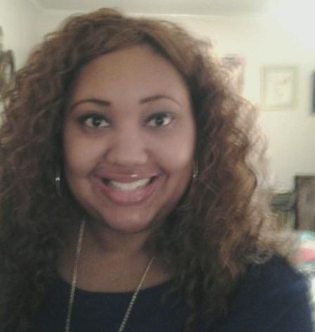 Author Erin Ashley Tanner