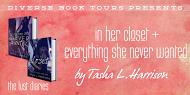 Tasha L. Harrison The Lust Diaries Blog Tour