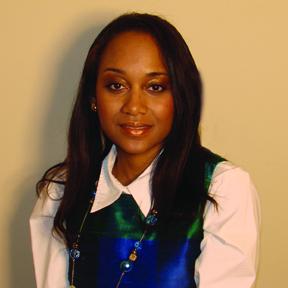 Christian regency author Vanessa Riley.
