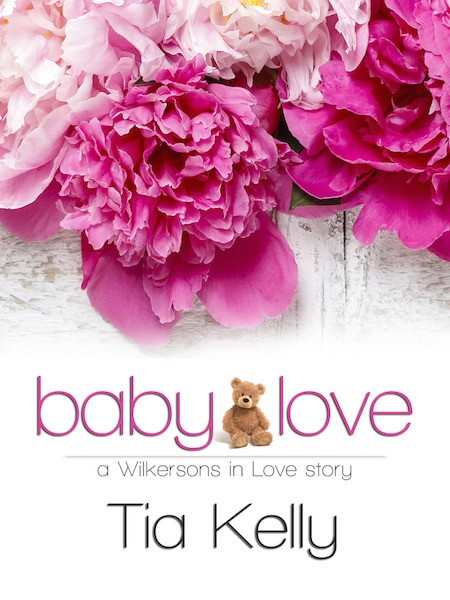 Baby Love by Tia Kelly