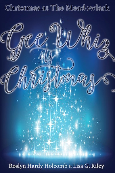 Gee Whiz, It's Christmas by Roslyn Hardy Holcomb and Lisa G. Riley.