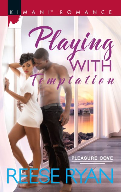 Playing with Temptation (Pleasure Cove #2) by Reese Ryan
