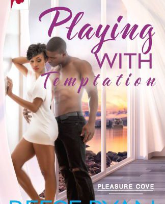 PLAYING WITH TEMPTATION Paperback available today