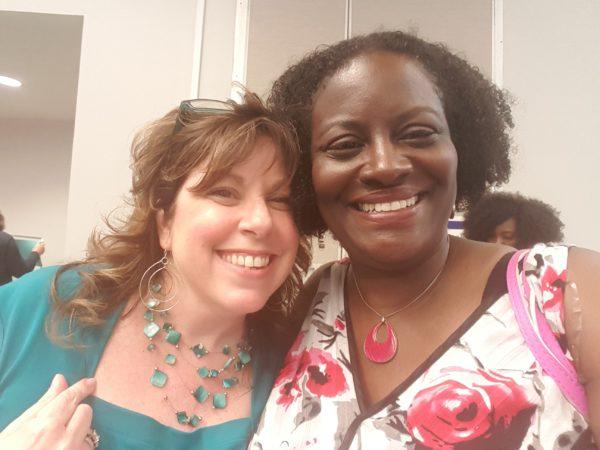 North Carolina authors Samantha Chase and Reese Ryan