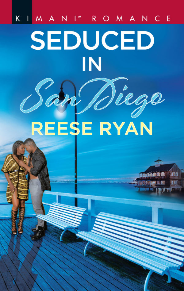 Seduced in San Diego by Reese Ryan